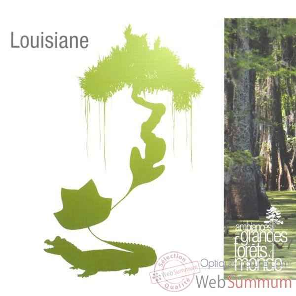 CD Sons Nature Vox Terrae Louisiane -vt0184