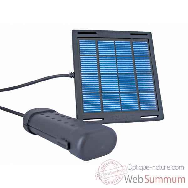 chargeur de pilesaa solaire silva solar i dans chargeur solaire sur optique nature. Black Bedroom Furniture Sets. Home Design Ideas