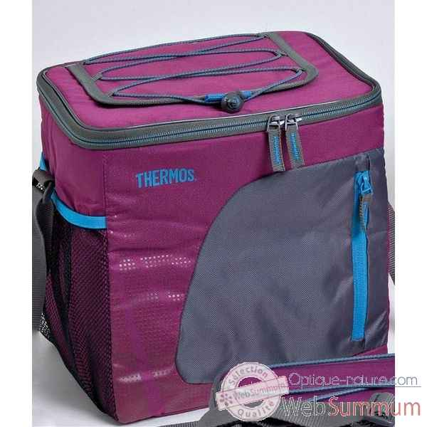 Thermos sac isotherme 15 l rose - radiance Cuisine -11609