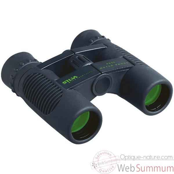 Video Jumelle Lite Tech Compact 8 x 25 Silva-850825
