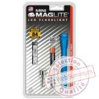 Mag led super mini r3 led bleu blister -SP32116U