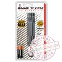 Mag led xl200 gris blister -XL2-096U