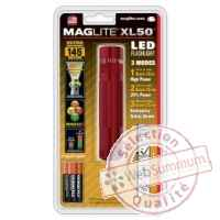Mag led xl50 rouge blister -XLS3036U
