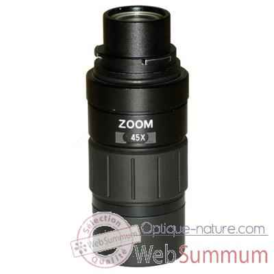 Minox oculaire zoom 20-45x pour md62 62300