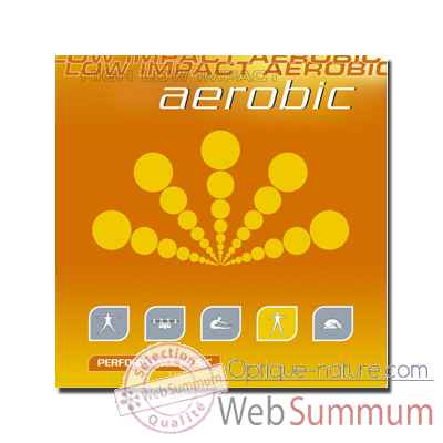 CD - Aerobic 1 - Performance music