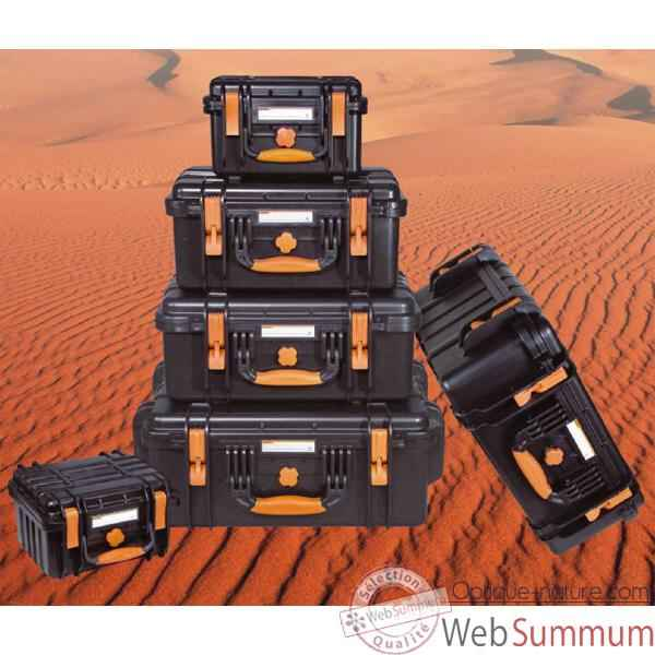 Valise Vanguard Supreme Serie avec mousse - Waterproof - Supreme-37F