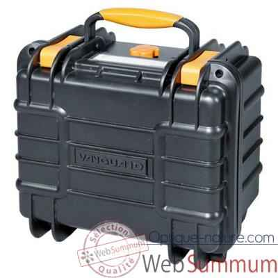 Valise Vanguard Supreme Serie avec mousse - Waterproof - Supreme-38F
