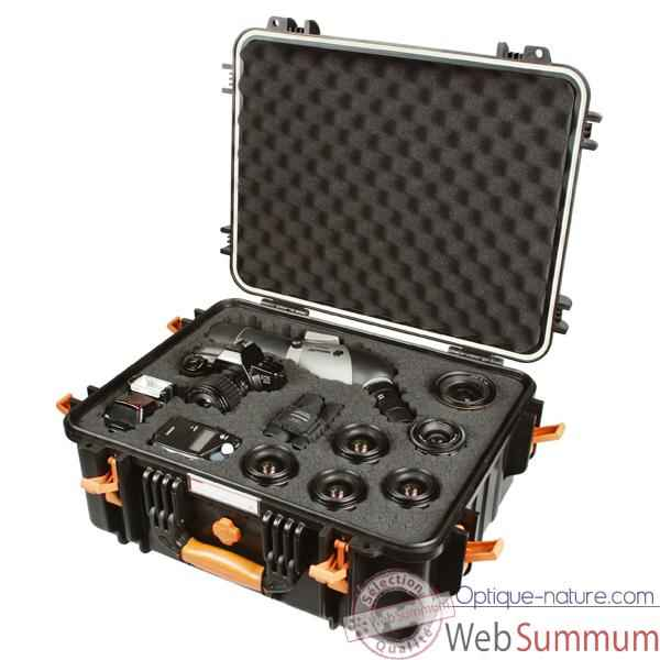 Valise Vanguard Supreme Serie avec mousse - Waterproof - Supreme-40F