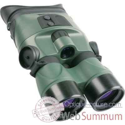Yukon jumelle night vision tracker 3,5x40 -25024