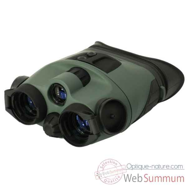 Yukon jumelle night vision tracker lt 2x24 -25023